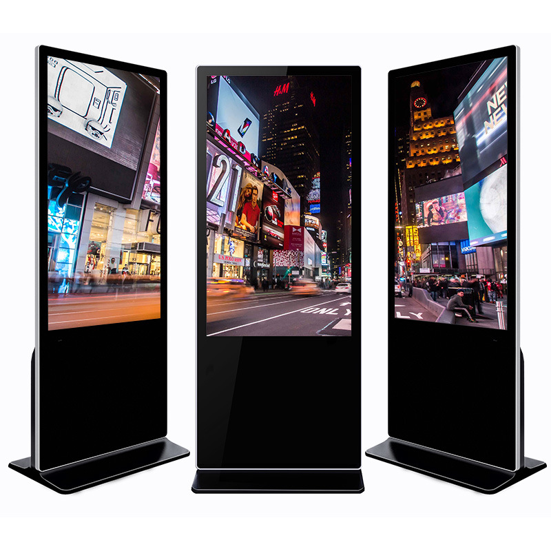 Indoor-Floor-Stand-Touch-Screen-Digital-Signage-LCD-Advertising-Player